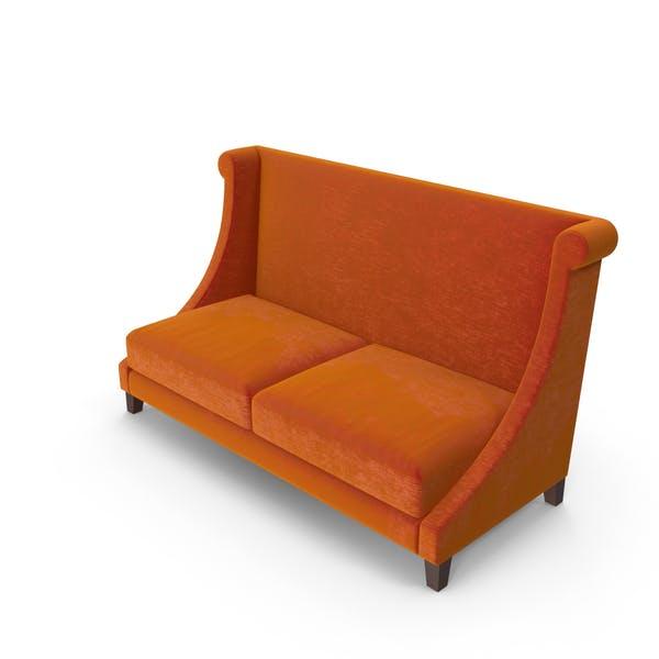 Cover Image for Club Sofa