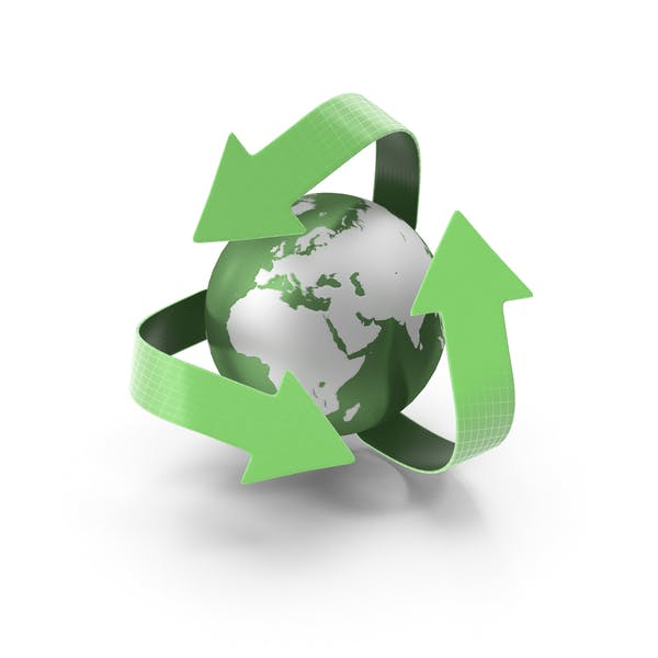 Thumbnail for Green Earth Recycle