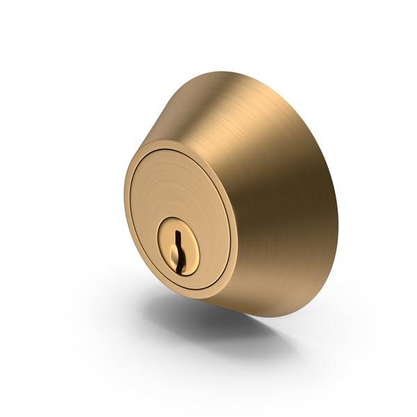 Thumbnail for Door Lock Golden