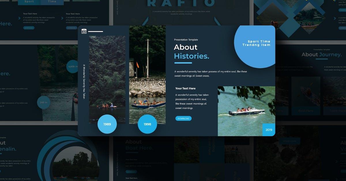 Download Rafto   Google Slides Template by Vunira