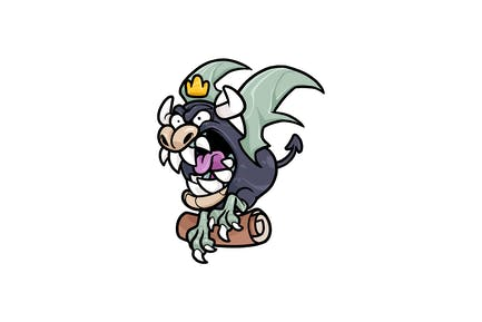 Bat Monster - Character RG