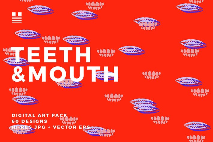 Thumbnail for Teeth & Mouth