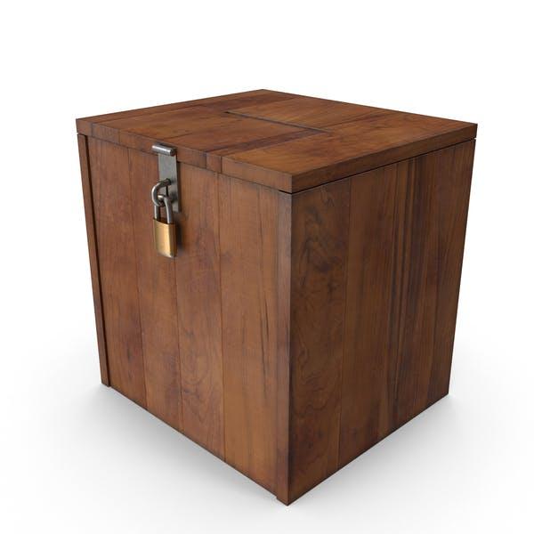 Классический ящик для голосования