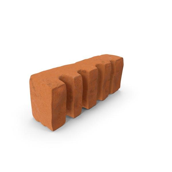 Thumbnail for Broken Brick