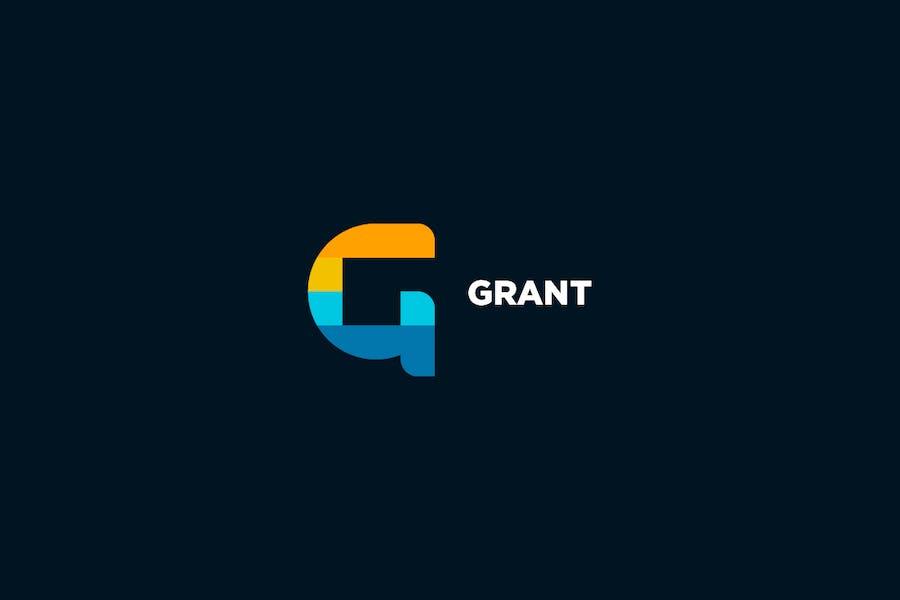 Grant - Letter G Logo