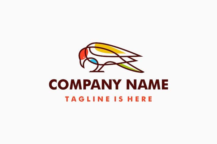 Thumbnail for Raven Crow Logo
