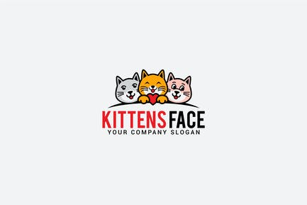 kittens face