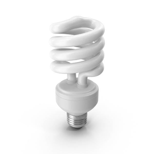 Thumbnail for Fluorescent Light Bulb