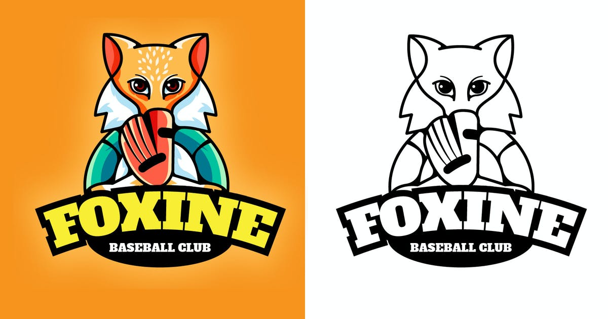 Download Foxine Baseball Club by vincentllora