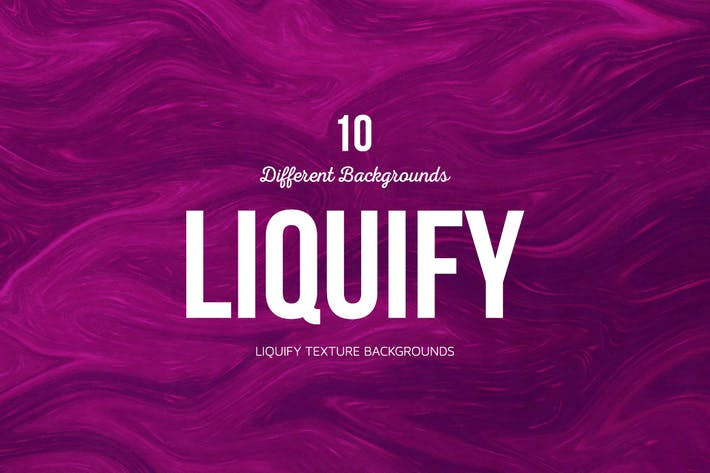 Thumbnail for Liquify Abstract Backgrounds