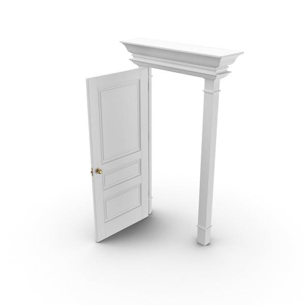 Thumbnail for Classic Door