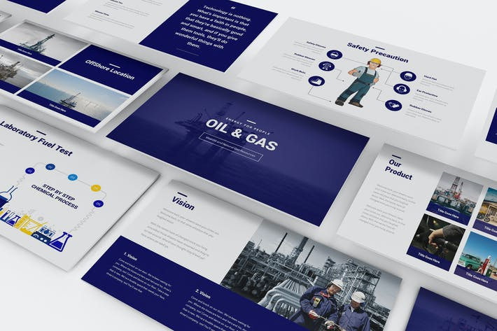 Download 1067 powerpoint infographic presentation templates thumbnail for oil and gas powerpoint template toneelgroepblik Choice Image