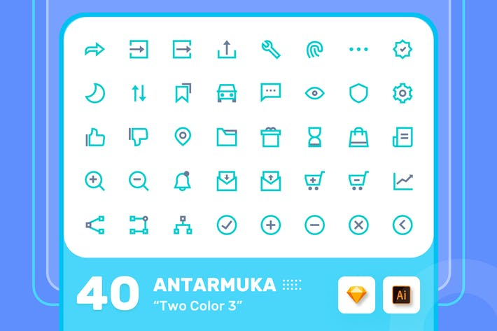 Antarmuka_Two Color-UI element 3
