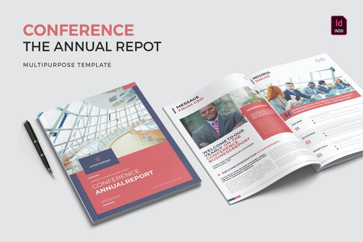 Conference | Annual Report