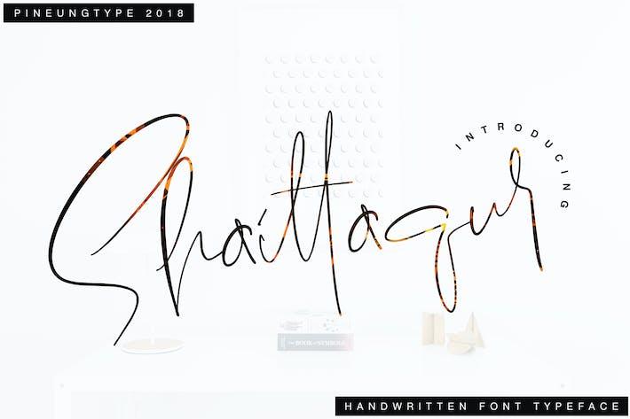 Thumbnail for Shaittaqur