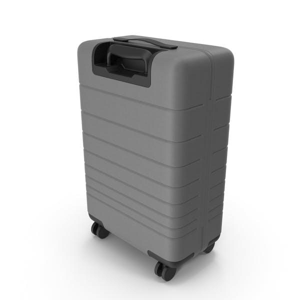 Suitcase Gray