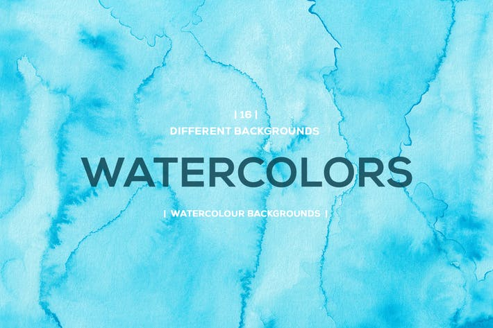 Cover Image For Watercolor Backgrounds