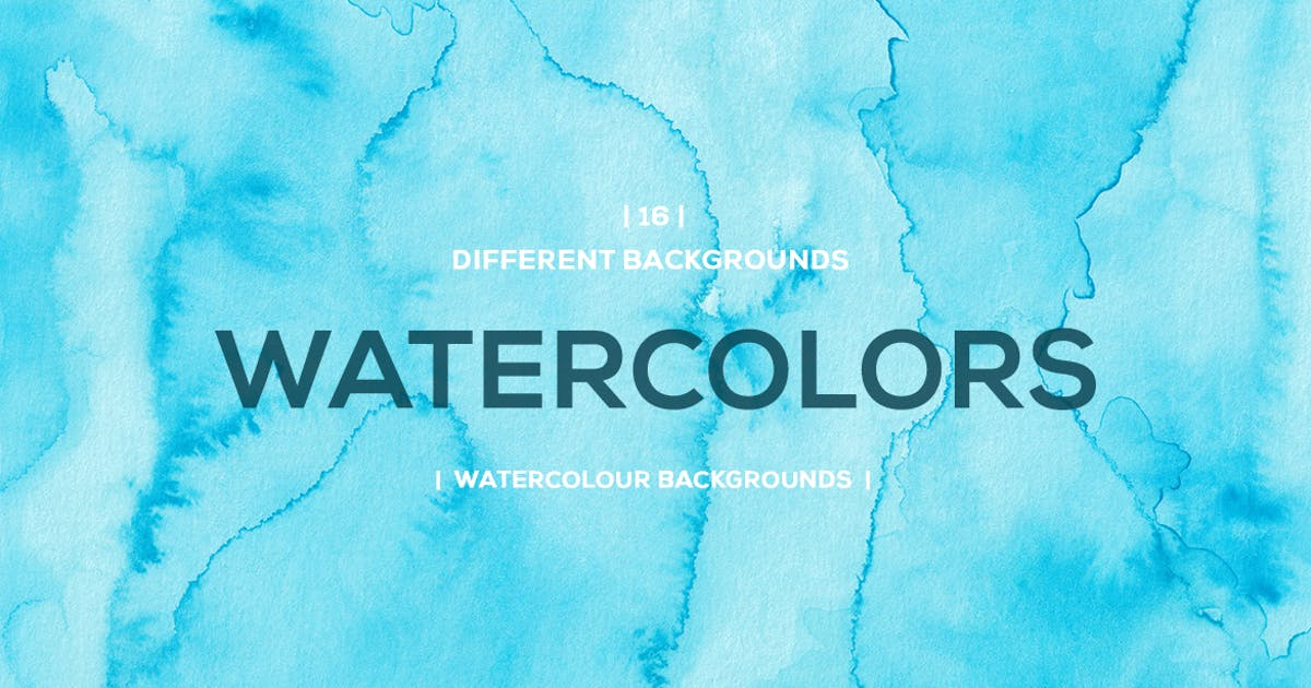 Download Watercolor Backgrounds by mamounalbibi