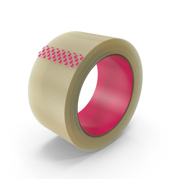 Cover Image for Packing Tape