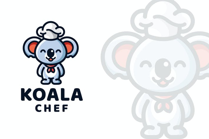 Thumbnail for Mock-up Koala Chef
