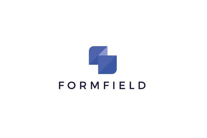 Thumbnail for Formfield Logo Template