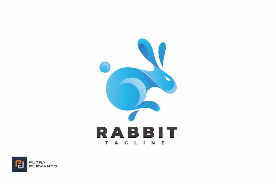 Rabbit - Logo Template
