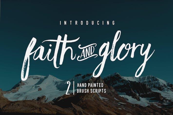 Thumbnail for Faith & Glory