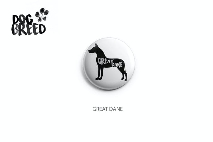 Cover Image For Great Dane