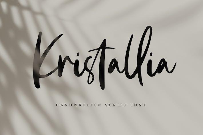 Thumbnail for Kristallia