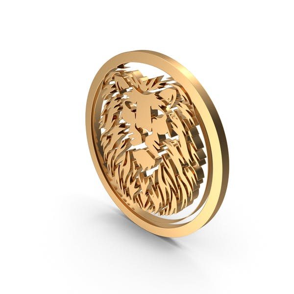 Lion Logotype