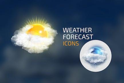 WetterprognoseIcons