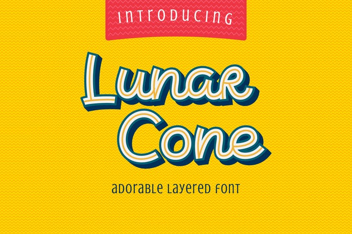 Thumbnail for Lunar Cone