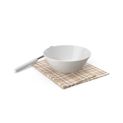 Bowl and Whisk
