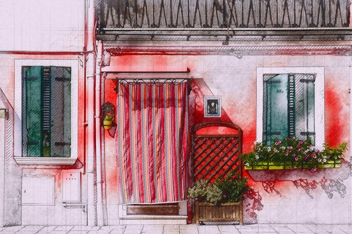 Thumbnail for Создание действия Photoshop