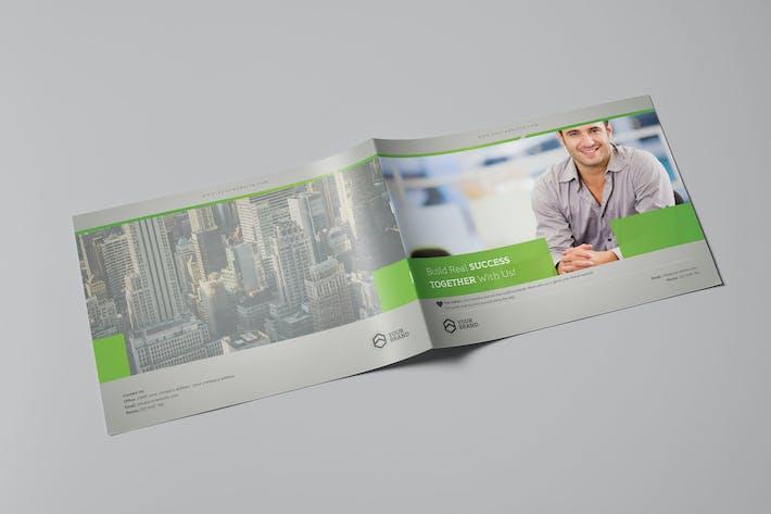 Thumbnail for LIght Business Landscape Brochure