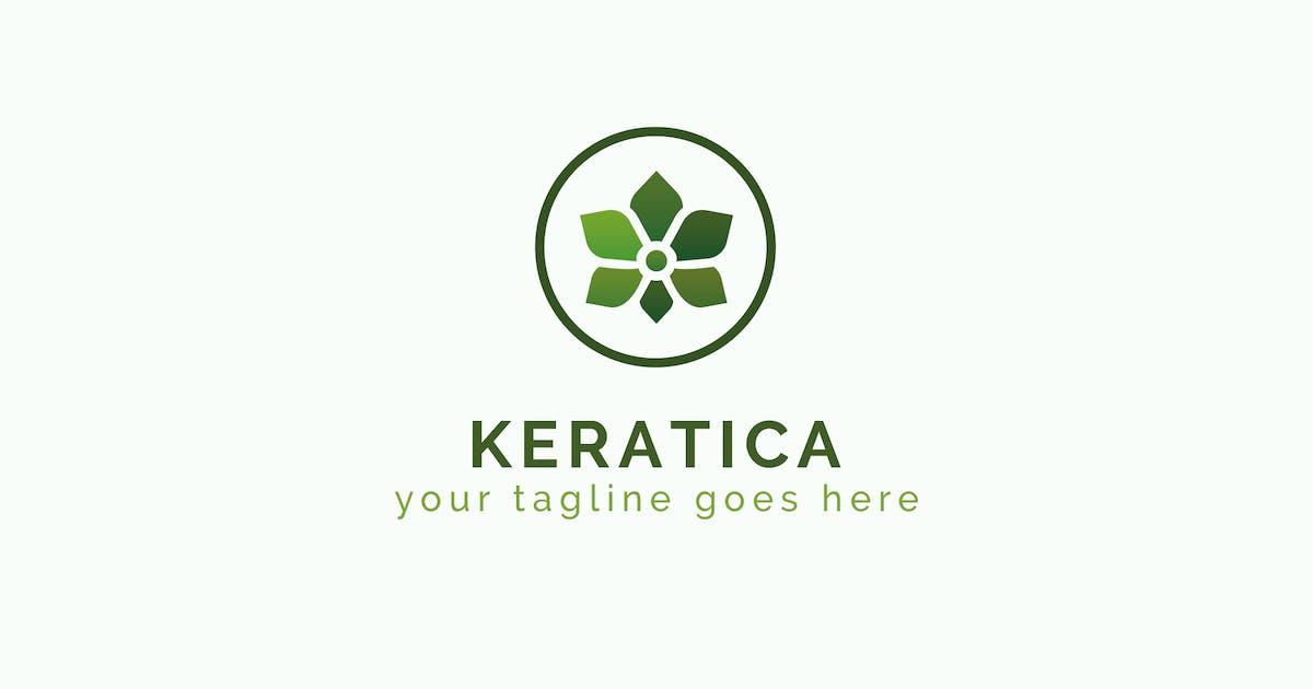 Download Keratica by ThemeWisdom