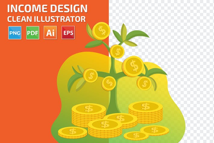 Thumbnail for Income Design