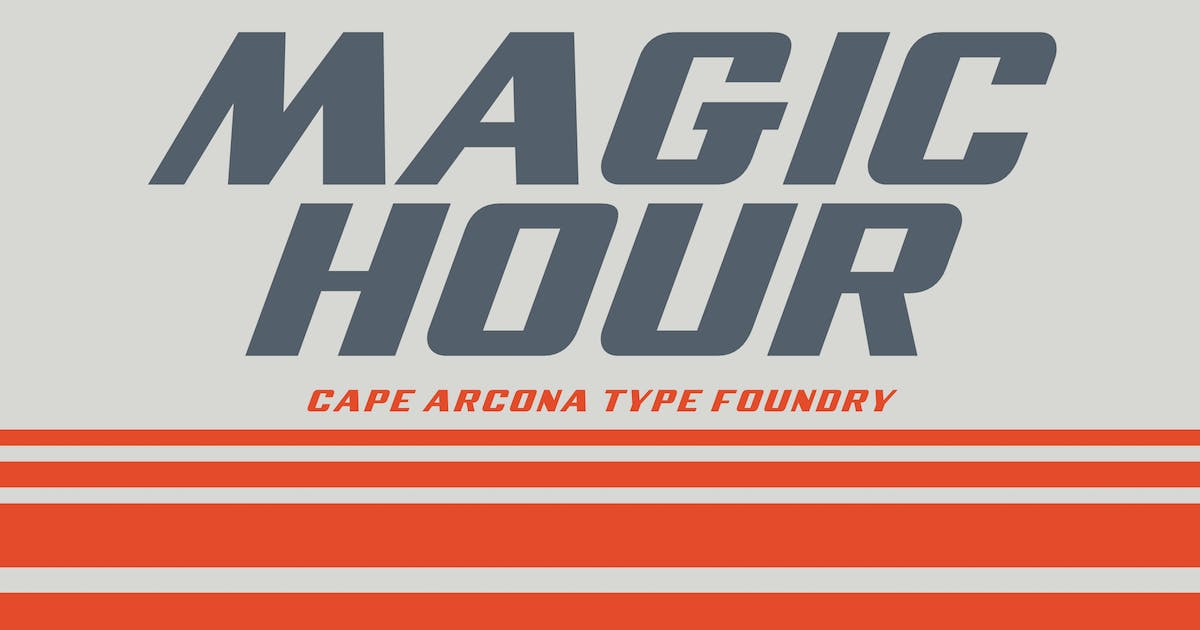 Download CA Magic Hour by capearcona