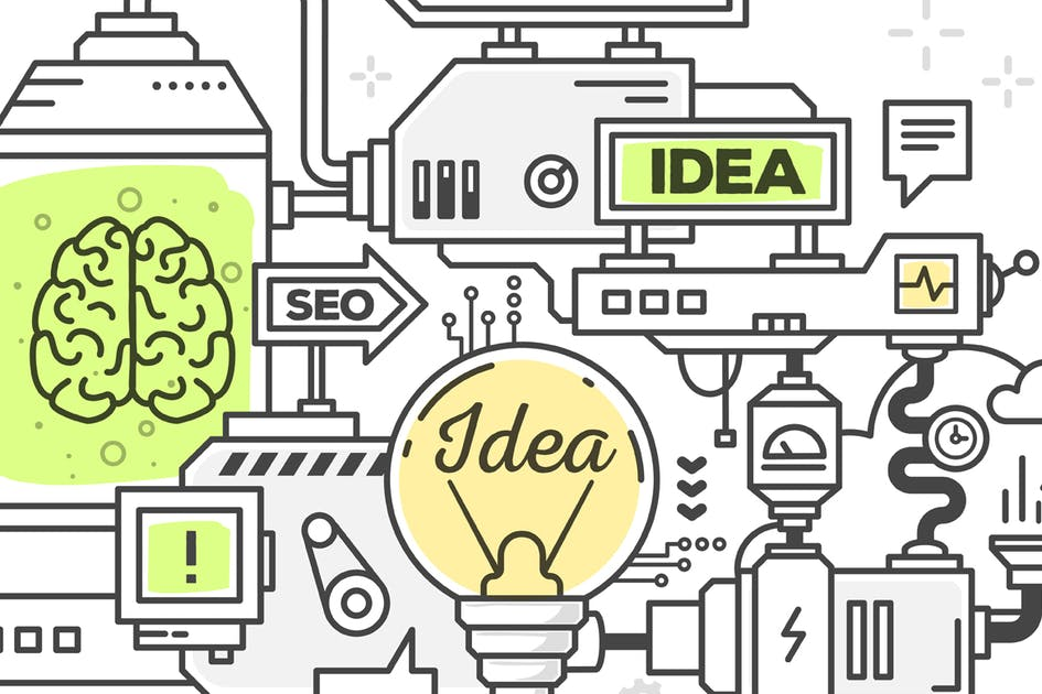 Download Professional mechanism to develop ideas by wowomnom