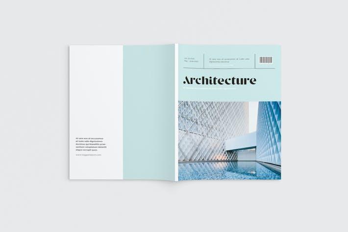 Water Architecture Magazine
