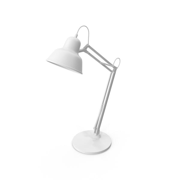 Thumbnail for Monochrome Desk Lamp