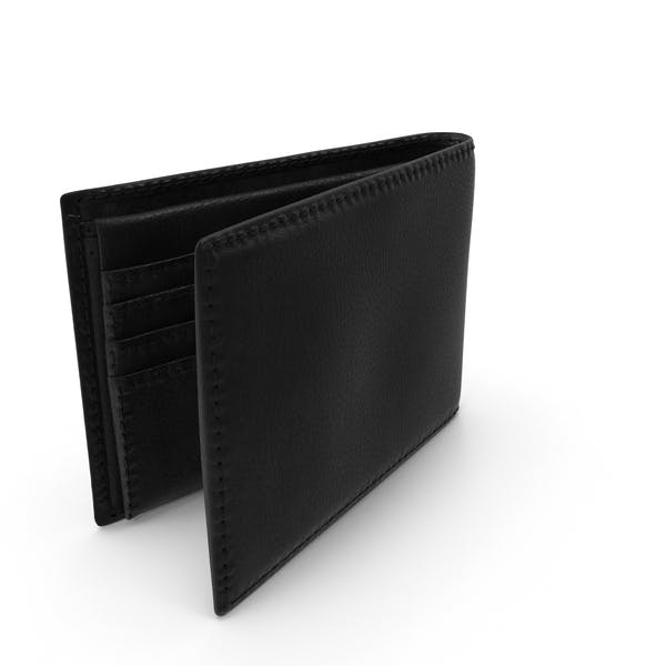 Thumbnail for Leather Wallet