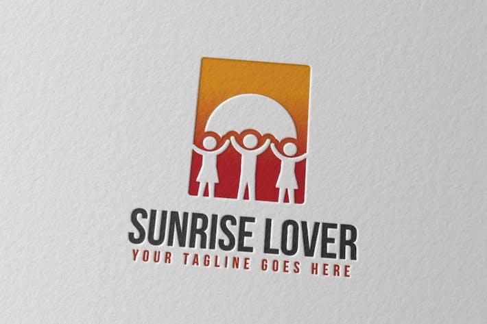 Cover Image For Sunrise lover