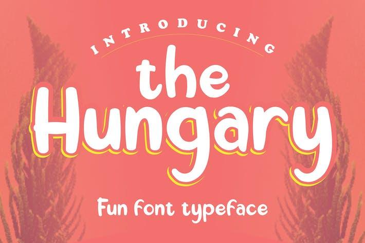 Thumbnail for Hungary Fun Display