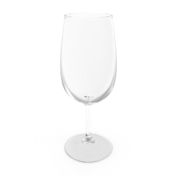 Стекло белого вина