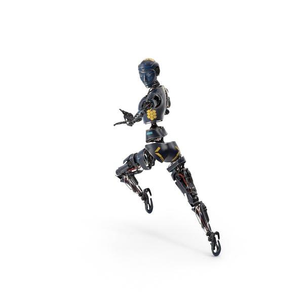 Thumbnail for Roboter LEDI001