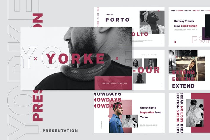 Thumbnail for Yorke Powerpoint