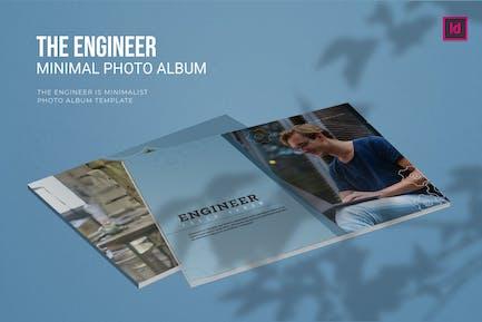 Engineer - Photo Album