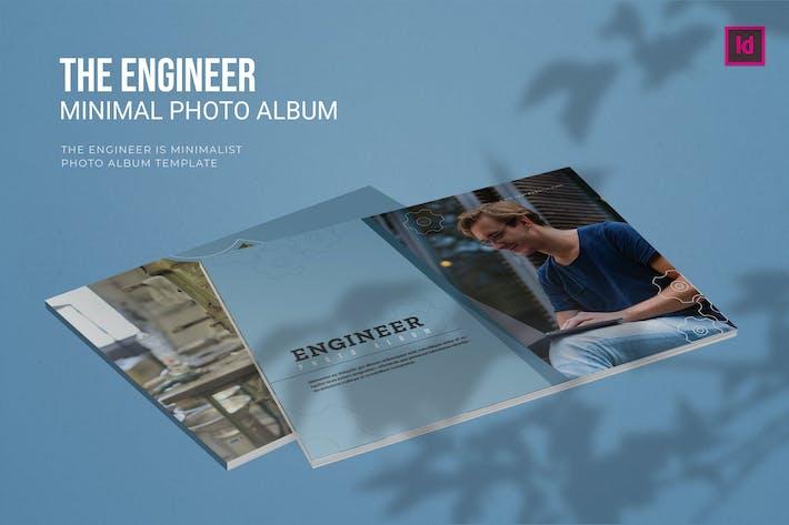 Thumbnail for Engineer - Photo Album