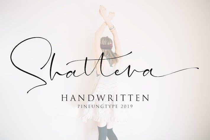 Thumbnail for Shattera